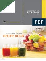 Книга рецептов (англ.) (1)