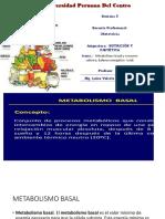Metabolismo Basal Clas3