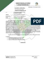 Carta Notarial Nº