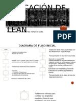 Aplicación de las herramientas Lean. Cabezal de motor.pptx