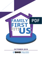 Family First Fits Us 2019 Report
