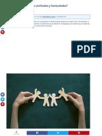 (a-PSIC) ¿Qué Son Las Relaciones Verticales y Horizontales_