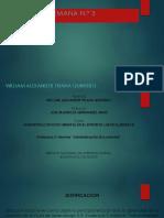 """Evidencia 3 Informe """"Administración Documental"""""""
