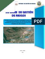 04 Analisis de Gestion de Riesgos - Huacracoto (Ok)