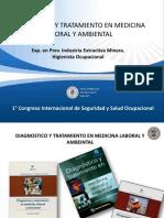 Diagnostico Medicina Laboral y Medio Ambiental. Rev 2
