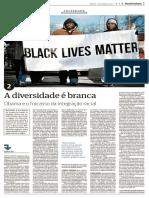 A Diversidade é Branca Obama e o Fracasso Da Integração Racial