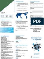 Brochure ngo commitee on migration
