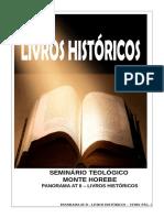 Apostila at II Livros Históricos