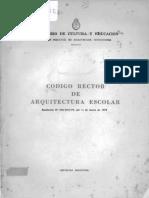 codigo rector de arquitectura escolar.pdf