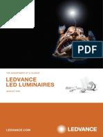 Catalogo- Ledvance Led