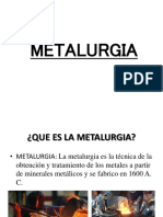 metalurgisa