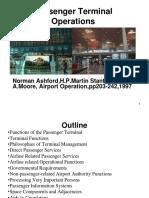 8-Passenger Terminal Operations