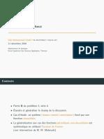 Physique, Oscillateur Amorti Forcé, Sidi Mohammed Khefif Version 2