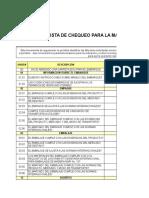 3-Matriz de Costos de DFI Por Modalidad de Transporte