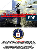 La CIA en America Latina