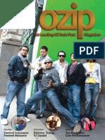 OZIP Magazine   November 2010