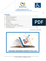 Instructivo Digital Concurso Docente n Pd-01-2019