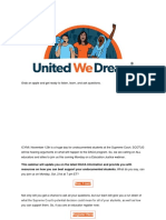 UWD - Well Answer All Your Questions Education Justice Webinar