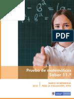 Marco de referencia - matematicas saber-11.pdf