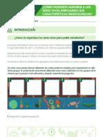 Taller 1. Grado 5. CLASIFICACIÓN DE SERES VIVOS.pdf