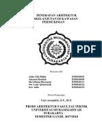 Paper Kelompok Perumahan Revisi 1