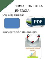 Energia Cole