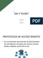 SSH Y TELNET.pptx