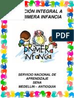 Diario Pedagogico 2019 2