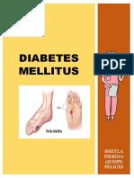 Diabetes Mellitus Caso Clinico (Autoguardado) ORIGINALSADFGHHYJYGTFE