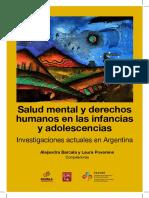 Salud Mental y DDHH en Las Infancias y Adolescencias(1)