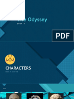 The Odyssey book 18.pptx