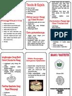 Leaflet Gastritis 2