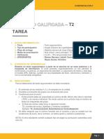 T2_Comunicación II_ Roman Barraza Lizbeth Carmen