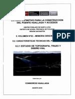 Estudio Topñográfico y Barimétrico de Un Puente