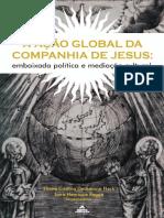 A ação global da Companhia de Jesus - E-Book.pdf
