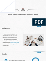 UNV Banking & Finance Video Surveillance solution V1.00.pdf