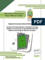 SEMINARIO DE PARTICIPACION