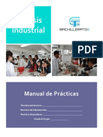 Manual Analisis Industrial