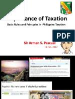 7. taxation101basicrulesandprinciplesinphilippinetaxationbyjrlopezgonzalesformsu-iitpoliticalscienceseminar-110809221828-phpapp02.ppt