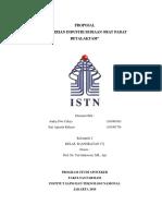 Farmasi Industri (Pendirian Industri Sediaan Obat Padat Betalactam)