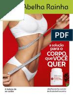 Abelha Rainha CP04 2019