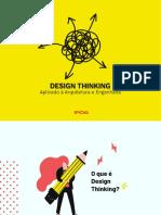 eBook Design Thinking Aplicado Arquitetura e Engenharia v.2