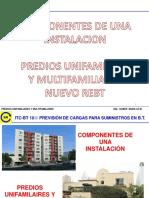 02 Componentes de Una Instalacion Rebt
