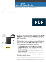 Datasheet ( signal booster )