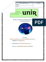 Investigacion II PDF