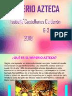 AZTECAS DIAPO
