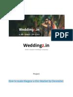 Weddingz case study