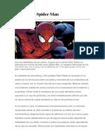 Historia de Spider
