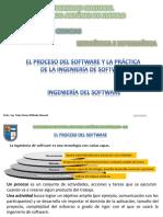 1. El Proceso Del Software