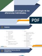Ámbitos de La Psicología de Las Diferencias Individuales 20-1(1)